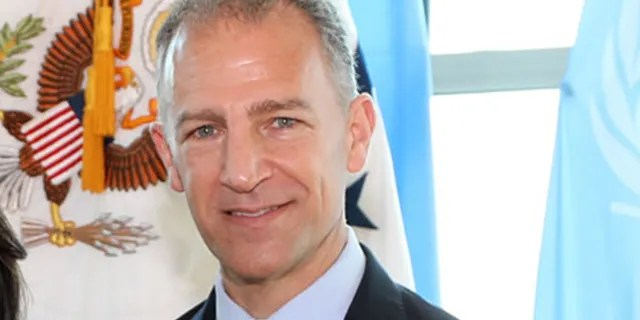 Jonathan Cohen took over as acting United Nations ambassador in replacement of Nikki Haley.