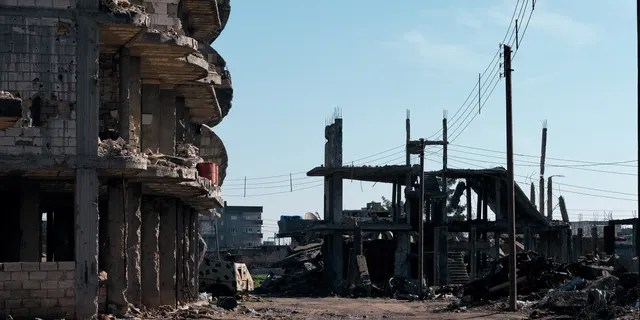 Intense fighting has long plagued the primarily Kurdish cantons of northern Syria
