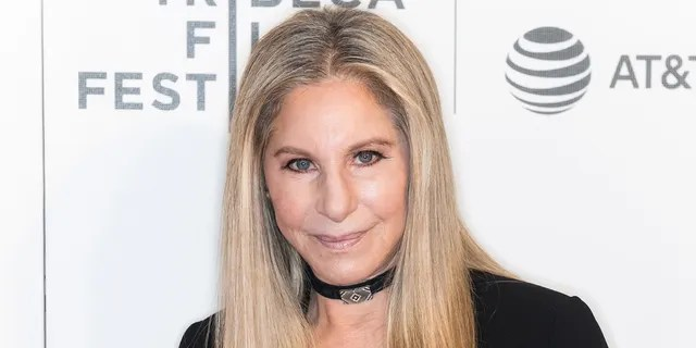 Barbra Streisand jabbed Donald Trump for almost everything he's done as president.