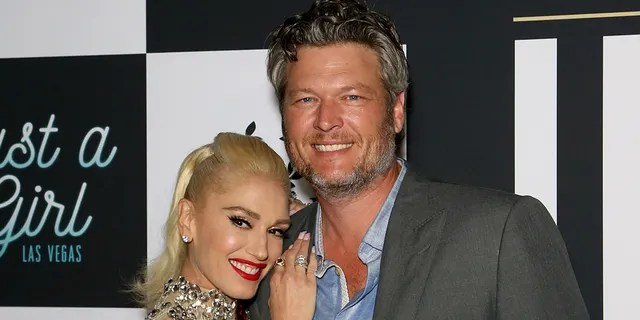 Gwen Stefani and Blake Shelton will debut a new duet together on Dec. 13.