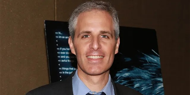 David Sirota, seen here in 2013, was formally brought into Sanders' campaign on Tuesday.