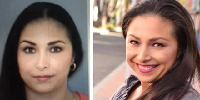 The body of Diana Alejandra Keel, 38, was discovered 30 miles from her home three days after she was reported missing