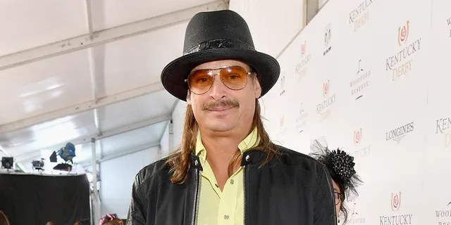 LOUISVILLE, KY - MAY 05: Kid Rock attends Kentucky Derby 144 on May 5, 2018 in Louisville, Kentucky. Photo by Dia Dipasupil/Getty Images for Chruchill Downs