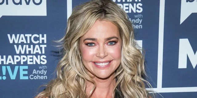 Denise Richards has denied claims of fraud and more alleged against her by her former landlords.