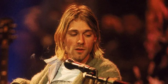 Kurt Cobain's estate was also named in the lawsuit.