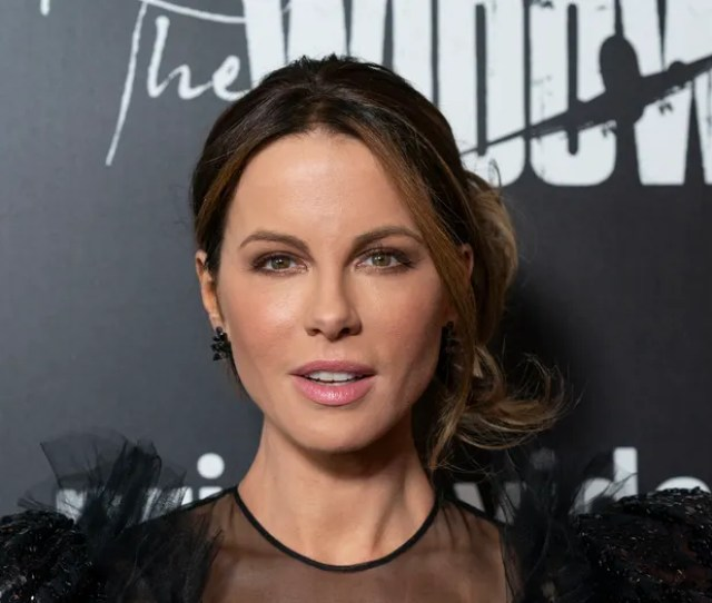 Kate Beckinsale Reveals Harvey Weinstein Screamed At Her For Not
