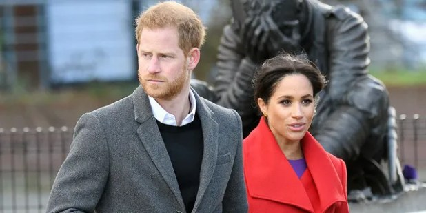 Prince Harry and Meghan Markle have been targets of paparazzi.