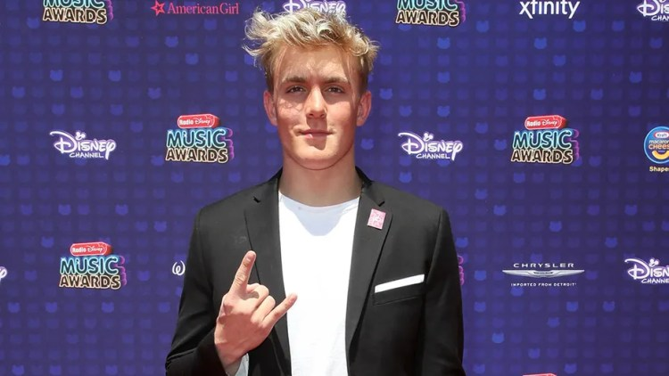 Woman reports being drugged during YouTube star Jake Paul ...