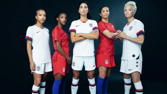 Image result for Women's World Cup 2019
