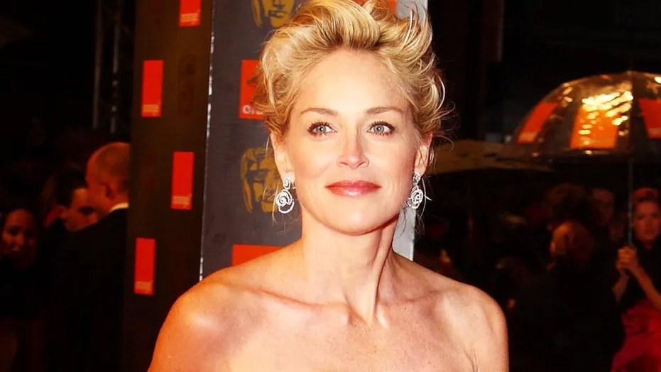 Sharon Stone claps back at Bumble after getting blocked ...