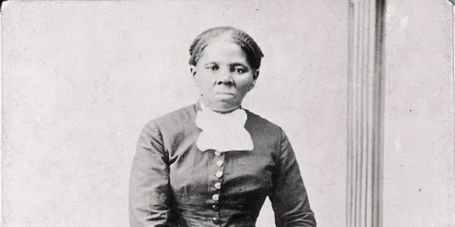 This 1860-75 photo made available by the Library of Congress shows Harriet Tubman. (Harvey B. Lindsley/Library of Congress via AP)
