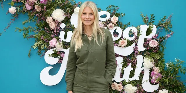 Gwyneth Paltrow is the mastermind behind Goop