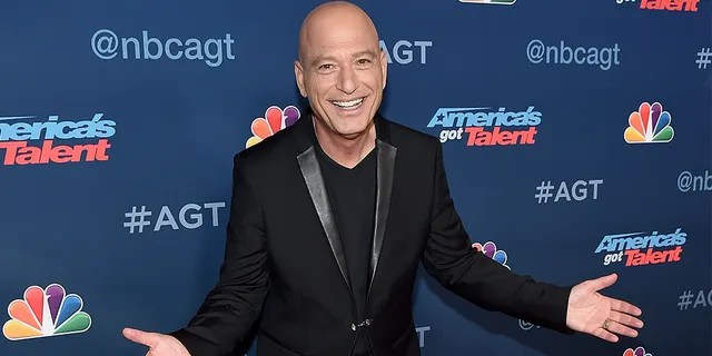 "TV Personality Howie Mandel attends the ""America's Got Talent"" Season 11 Live Show at Dolby Theatre on August 23, 2016."
