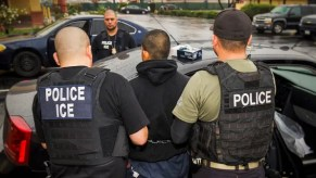 "A senior administration official told Fox News that ICE raid began late Saturday and into the early morning hours on Sunday in ""a number of jurisdictions"" across the country."