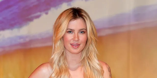 Ireland Baldwin revealed she left Los Angeles and moved to a small town to lessen her anxiety.