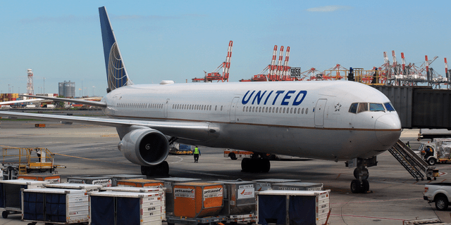Passengers aboard United Airlines Flight 328 are recalling the dreaded moment when the Boeing 777 made an emergency landing at Denver International Airport.  (IStock)