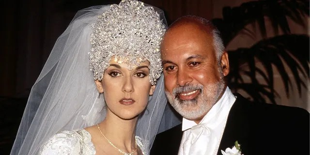 Celine Dion and René Angelil married in 1994. They remained together until his death in 2016.