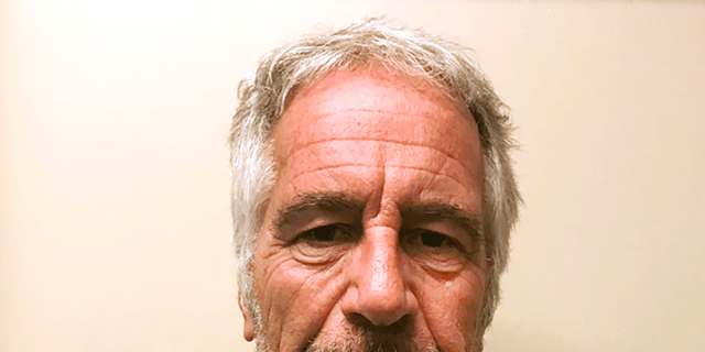 This March 28, 2017, file photo, provided by the New York State Sex Offender Registry shows Jeffrey Epstein. (New York State Sex Offender Registry via AP)