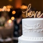 Publix saves bride's dream wedding cake by helping couple make their own