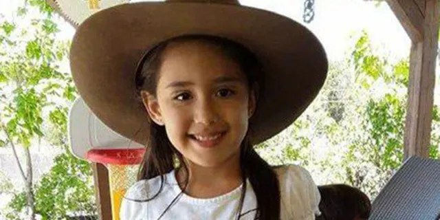 Renezmae Calzada, 5, was found dead in the Rio Grande River on Wednesday, officials said.