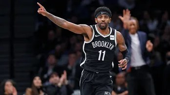 Kyrie Irving rejoins Nets, says he 'just needed a pause'