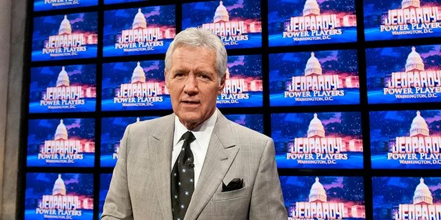 'Jeopardy!' will reair past champions' games now that it's out of new episodes due to the coronavirus.