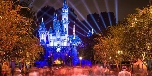 The unnamed athlete was participating in the 3.1 mile Disney Fall Feast race during the annual Disney Wine and Dine Half Marathon Weekend when the tragedy struck, Fox 35 reports.