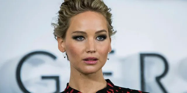 Jennifer Lawrence called out the GOP in a new PSA.