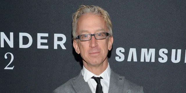 Andy Dick is suing the man who allegedly punched him in New Orleans last summer.