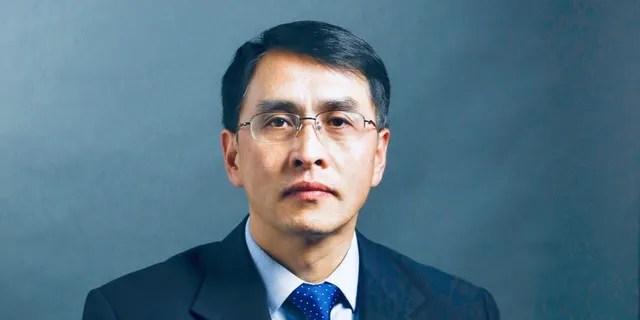 Yu Ming