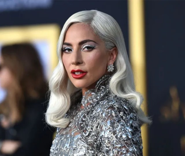A Look Back At Lady Gagas Dating History Fox News