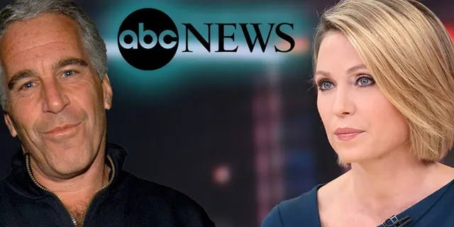 ABC News anchor Amy Robach was caught on a hot mic claiming higher-ups at her network killed a story that would have exposed the now-deceased sex offender Jeffrey Epstein three years ago.
