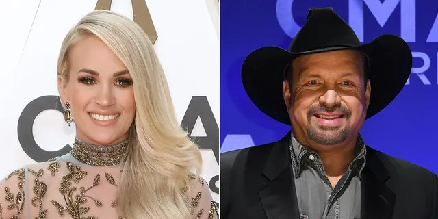 Carrie Underwood fans were outraged after Underwood was once again shut out of taking home entertainer of the year honors at the 2019 CMA Awards, losing out to Garth Brooks.