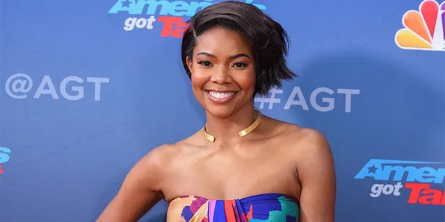 "Gabrielle Union attends NBC's ""America's Got Talent"" Season 14 Kick-Off at Pasadena Civic Auditorium on March 11, 2019 in Pasadena, Calif."