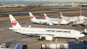 Japan Airlines giving away 50,000 round-trip tickets to Tokyo Olympics attendees — to try to get them out of Tokyo