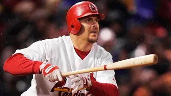 Larry Walker joins exclusive club upon Baseball Hall of Fame election