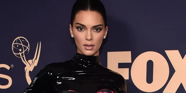 Kendall Jenner called herself a 'stoner' during an appearance on 'Sibling Rivalry.' (Photo by Alberto E. Rodriguez/Getty Images)