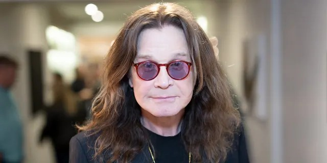 Singer Ozzy Osbourne attends the Billy Morrison - Aude Somnia Solo Exhibition at Elisabeth Weinstock on September 28, 2017 in Los Angeles, California