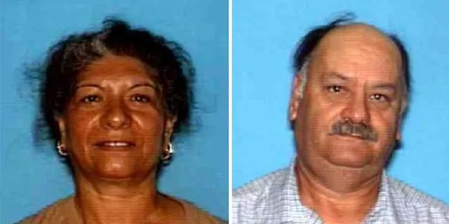 Maria Teresa Lopez, 65, and Jesus Ruben Lopez Guillen, 70, were reported missing by their daughter in Garden Grove, Calif.