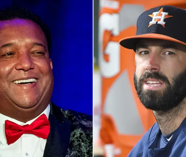 Pedro Martinez Slams Mike Fiers For Blowing Whistle On Astros