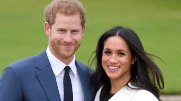 El príncipe Enrique y Meghan comienzan oficialmente su vida fuera de la realeza. Así es como se verá