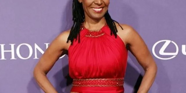 In this Jan. 14, 2012 file photo,  model and Resturantuer B. Smith arrives at the BET Honours red Carpet in the  Theaters in Washington. (AP Photo/Jose Luiz Magana, File)