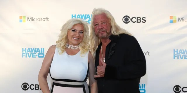 Duane Chapman was married to Beth Chapman from 2006 until her death in 2019. (Getty Images)