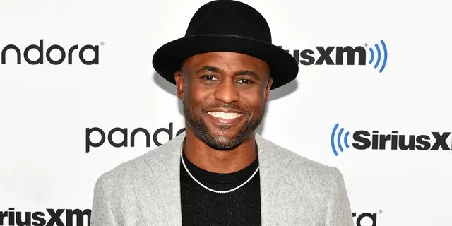 Wayne Brady is working on his upcoming CBS comedy series based on his blended family.
