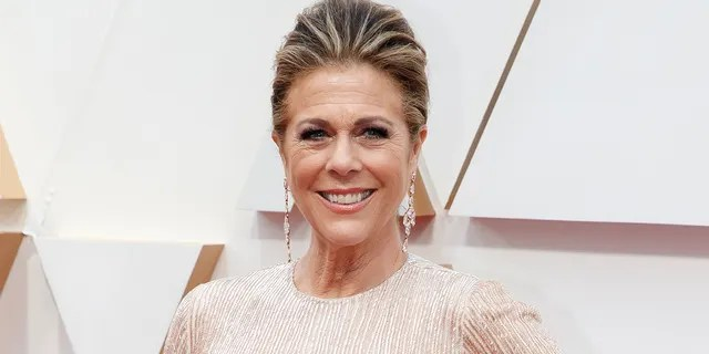 Rita Wilson entered self-isolation with husband Tom Hanks after testing positive for coronavirus. (Rick Rowell via Getty Images)