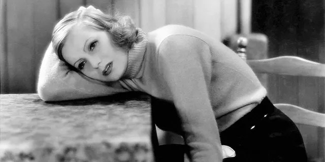 In 1941, at age 36, Greta Garbo left Hollywood, spending the rest of her life in fenced residences in France, Switzerland and Manhattan, where she lived in an East Side high-rise.
