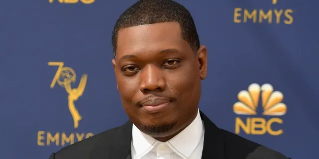 Michael Che is holding backlash for a joke he did on 'Weekend Update'.