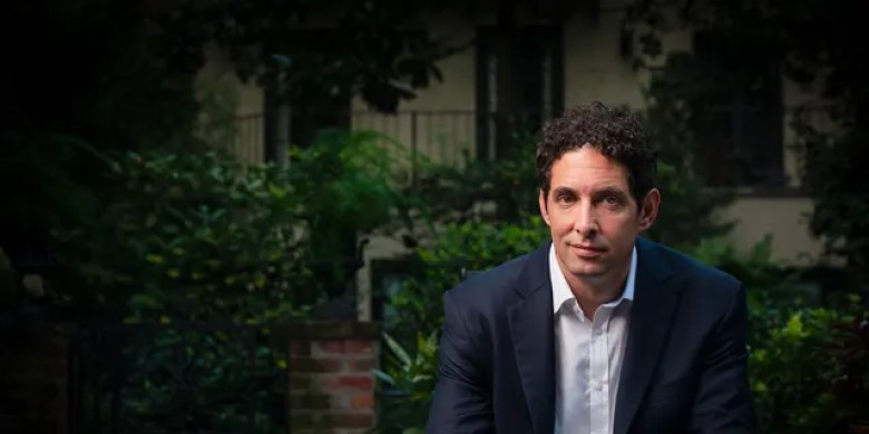 Former New York Times reporter Alex Berenson has been challenging narratives on the response to the coronavirus crisis. (Alex Berenson)
