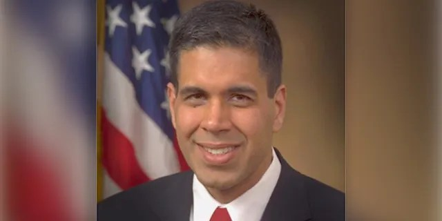 Sixth Circuit Judge Amul Thapar was a member of former President Trump's Supreme Court shortlist. He struck down a provision of the coronavirus stimulus law that prioritized aid for restaurants based on the race and sex of the owners. (Handout)