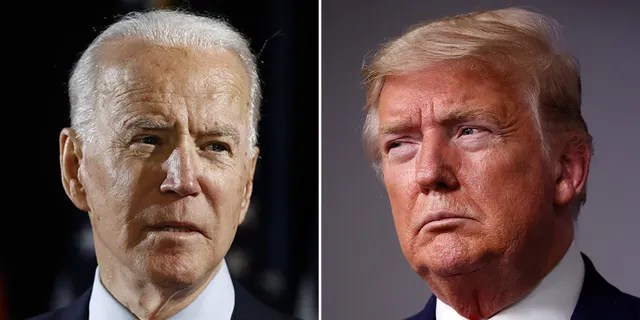 Could President Biden face a rematch with Donald Trump in 2024?